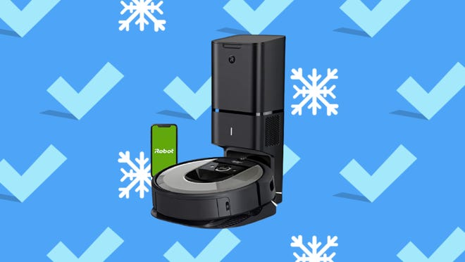 Black Friday 2020: These are the best iRobot Roomba deals you'll find this weekend.