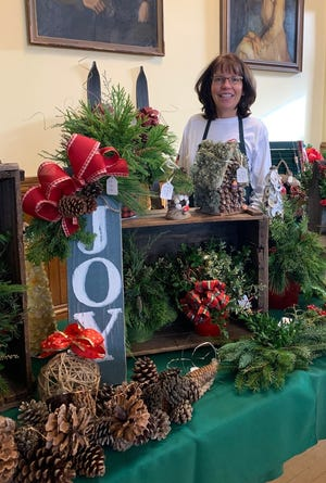 Garden Group Vice President Suzy Taylor spearheads the boutique.