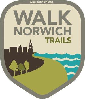 Walk Norwich Trails