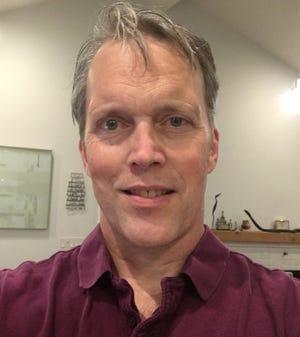 Ian Edwards, director of Broto