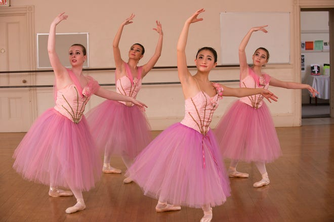 The Marblehead School of Ballet will celebrate its annual Community Appreciation Week with special activities Dec. 13 through 19.