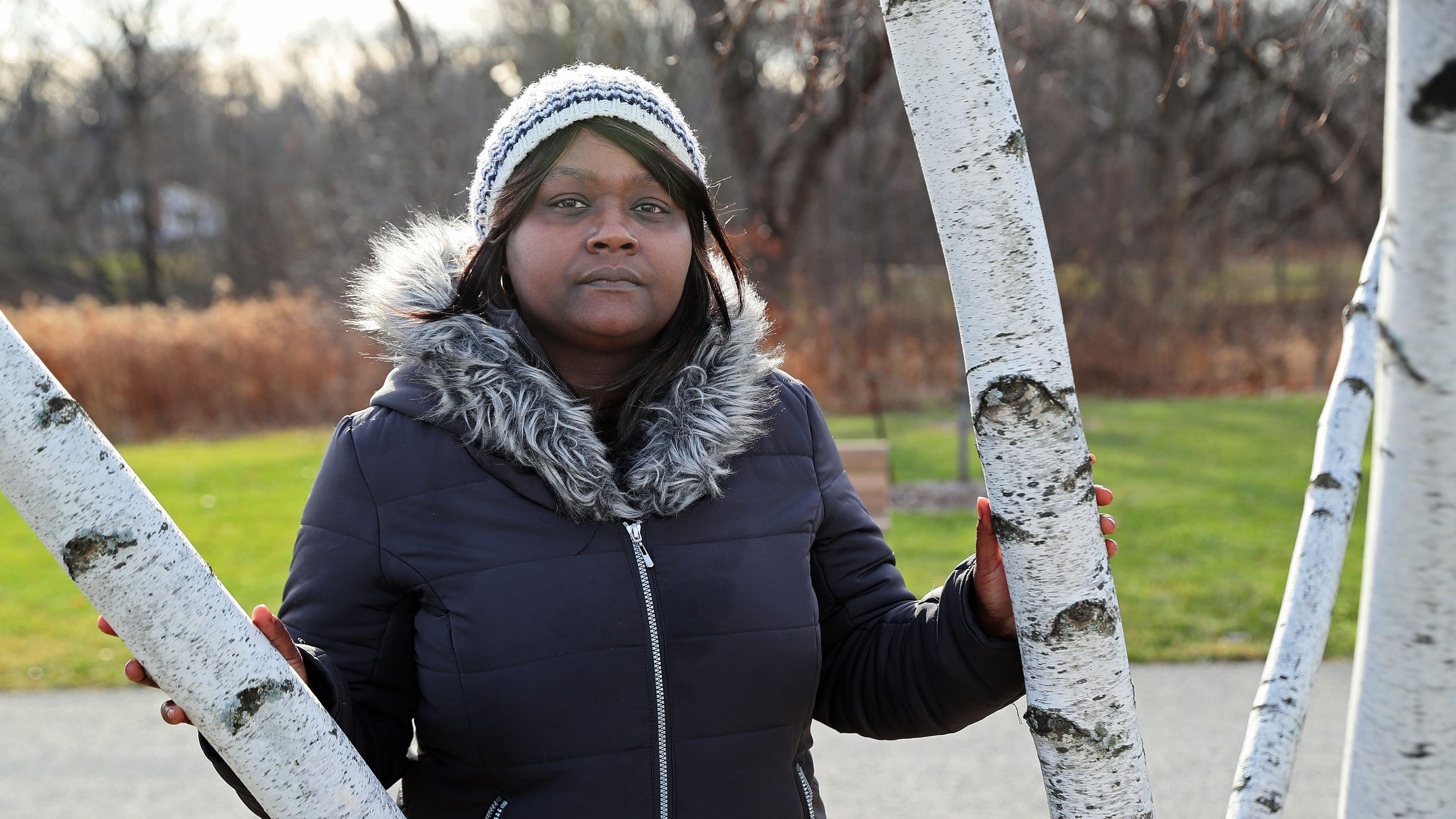Long-simmering racial tensions in Burlington erupt after a teacher included Black Lives Matters in a lesson