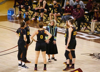 ASU women's basketball will try for its first 3-0 start since 2017-18 on Monday against Saint Mary's.