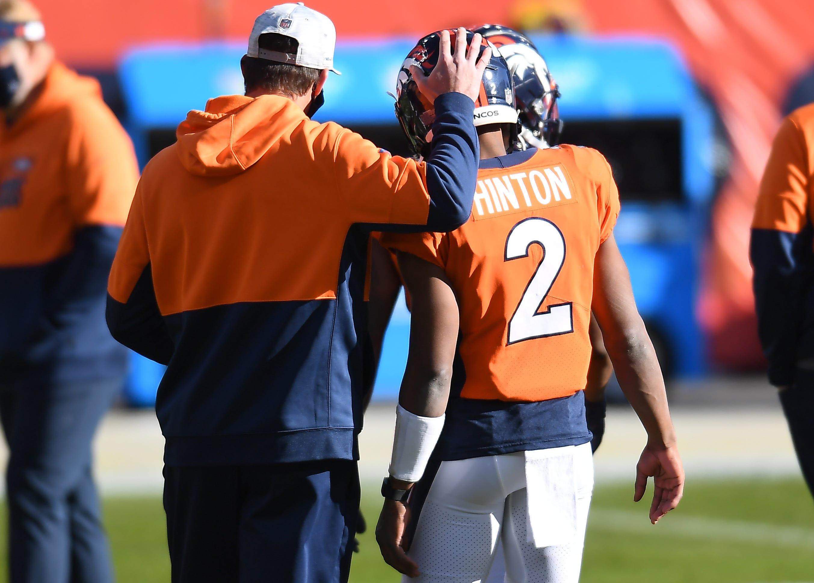 NFL Week 12's best photos