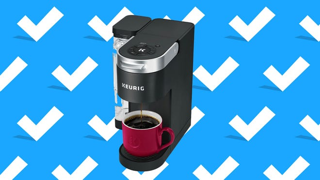 Cyber Monday 2020: Sam's Club members can get the Keurig K-Supreme at a great price