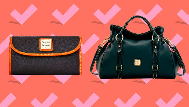 Dooney & Bourke is running a sitewide sale for Black Friday weekend.