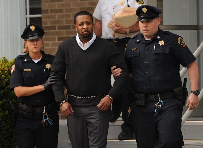 A Barnstable Superior Court jury convicted Quoziel Wilson in 2015 for the murder of Trudie Hall. The state Supreme Judicial Court upheld the conviction on Monday.