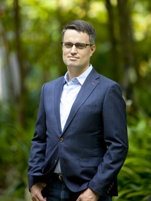 Francois Cadiou, Guest columnist