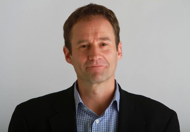 Seattle Times writer Danny Westneat. (Ken Lambert/Seattle Times/MCT)