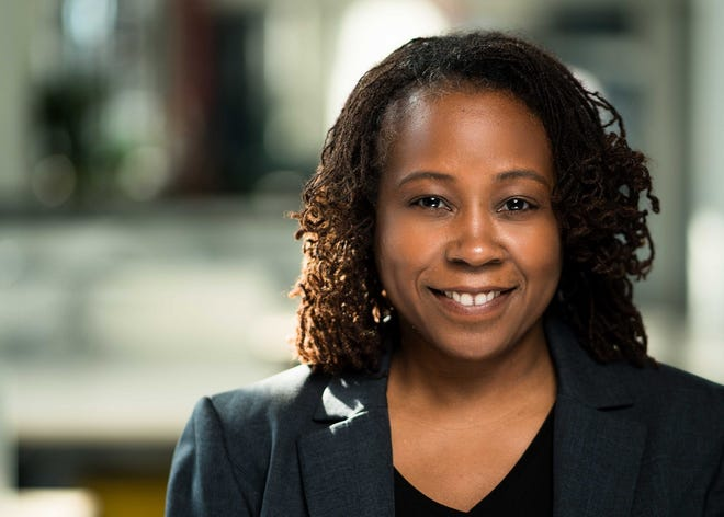 Ayanna Howard has been named the next dean of Ohio State's College of Engineering, pending board of trustees approval. She will be the first woman in the role.
