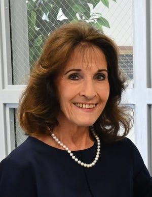 Martha Hancock