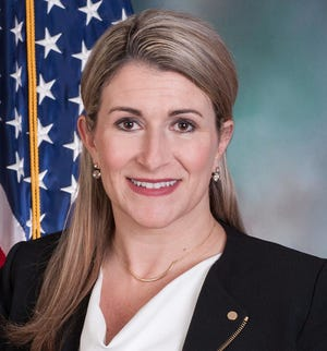 Rep. Rosemary Brown (PA-189th)