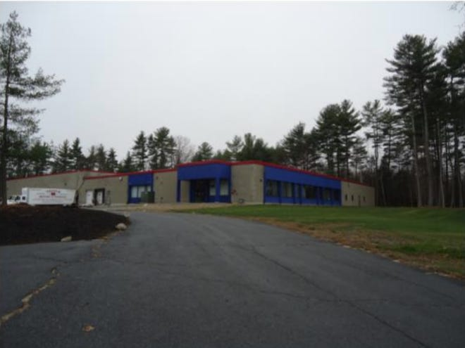 Bret O'Brien and Mitchell Stepien of Greater Boston Commercial Properties Inc. represented the seller of 35 Scales Lane in Townsend.