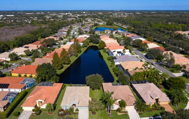 A great lifestyle awaits you at Wellington Chase on Palmer Ranch in south Sarasota. It's a single family home community built in the early 2000s that has something for everyone's pace and style. THOMAS BENDER/HERALD-TRIBUNE