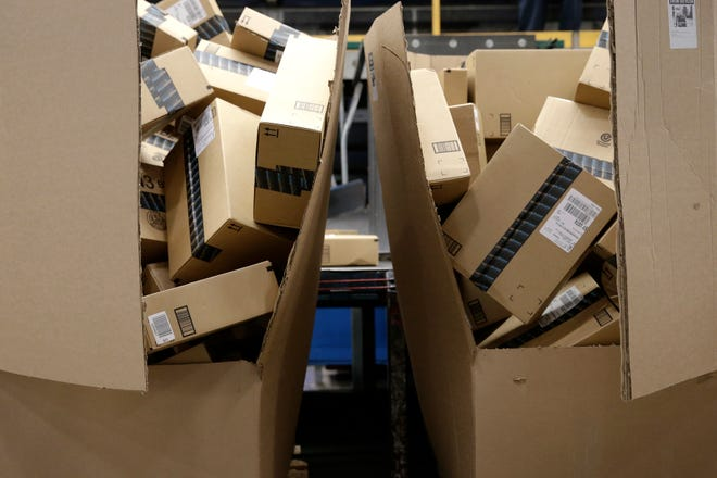 Cyber Monday sales are expected to reach $12.7 billion in 2020.