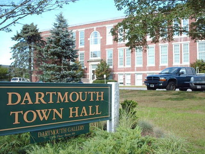 Dartmouth Town Hall