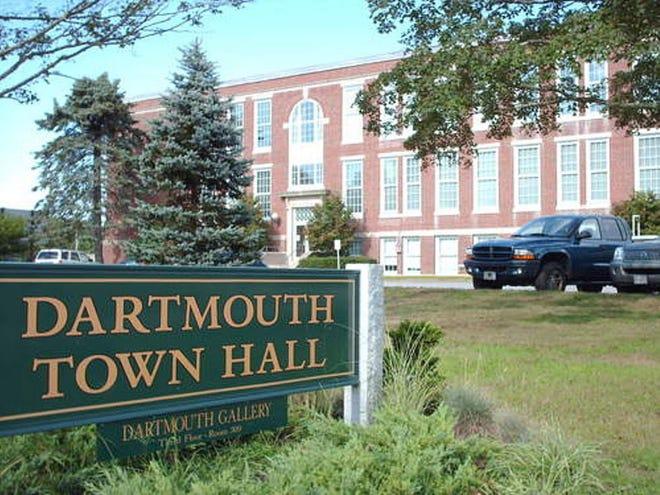 Dartmouth Town Hall