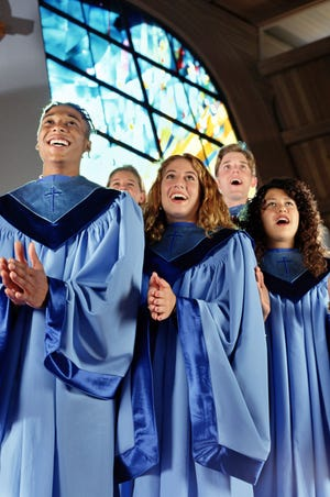 Churches across the area are planning special music and worship services for the Christmas season.