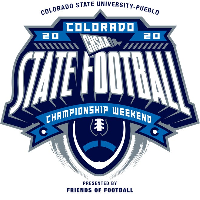 State football championship logo