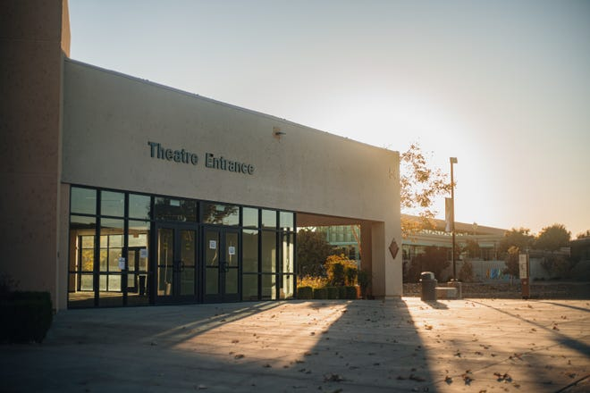 The Victor Valley College Performing Arts Center is serving as a jury selection site for the San Bernardino Superior Court during the COVID-19 pandemic.