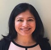 Discovery Museum in Acton has announced it is welcoming Umair Zia and Vibha Oza to its board of directors. Pictured: Oza.