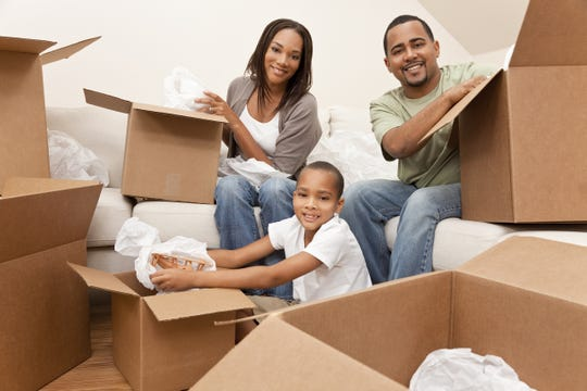Moving is a stressful experience, but these tips can help ease the transition.
