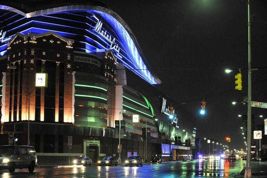 MotorCity Casino will reopen Wedneday, venue officials said.