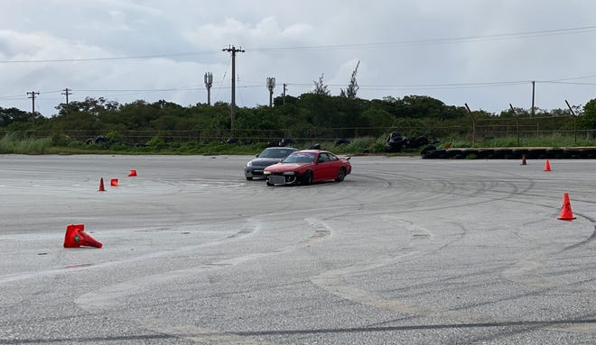 The third round results of the Proline Drifting Championships takes place Nov. 29 at Guam International Raceway.