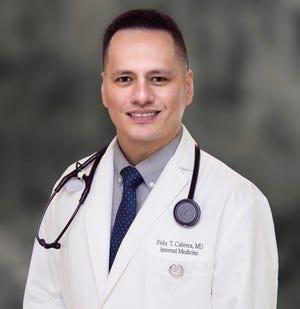 Dr. Felix Cabrera