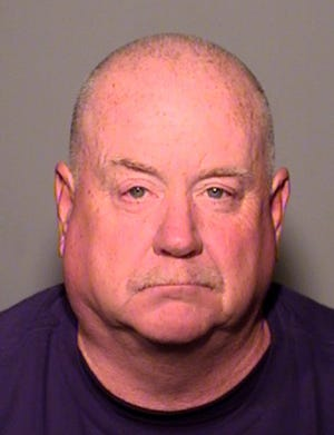 Timothy Sullivan, 61, was arrested and charged with second degree murder on Nov. 25.