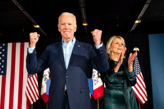 El estado de Arizona certificó este lunes el resultado de las elecciones del pasado 3 de noviembre y declaró oficialmente como ganador a Joe Biden, el segundo candidato demócrata en ganar en Arizona desde 1952.