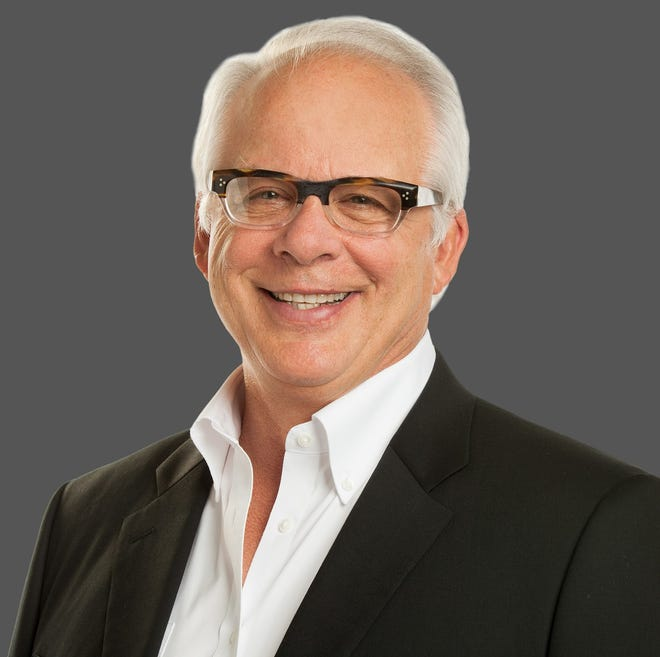 Santiam Hospital President & CEO Terry Fletchall.