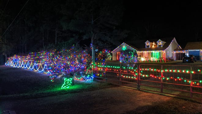 2020 Tour of Lights: Ready, set, drive toward holiday cheer