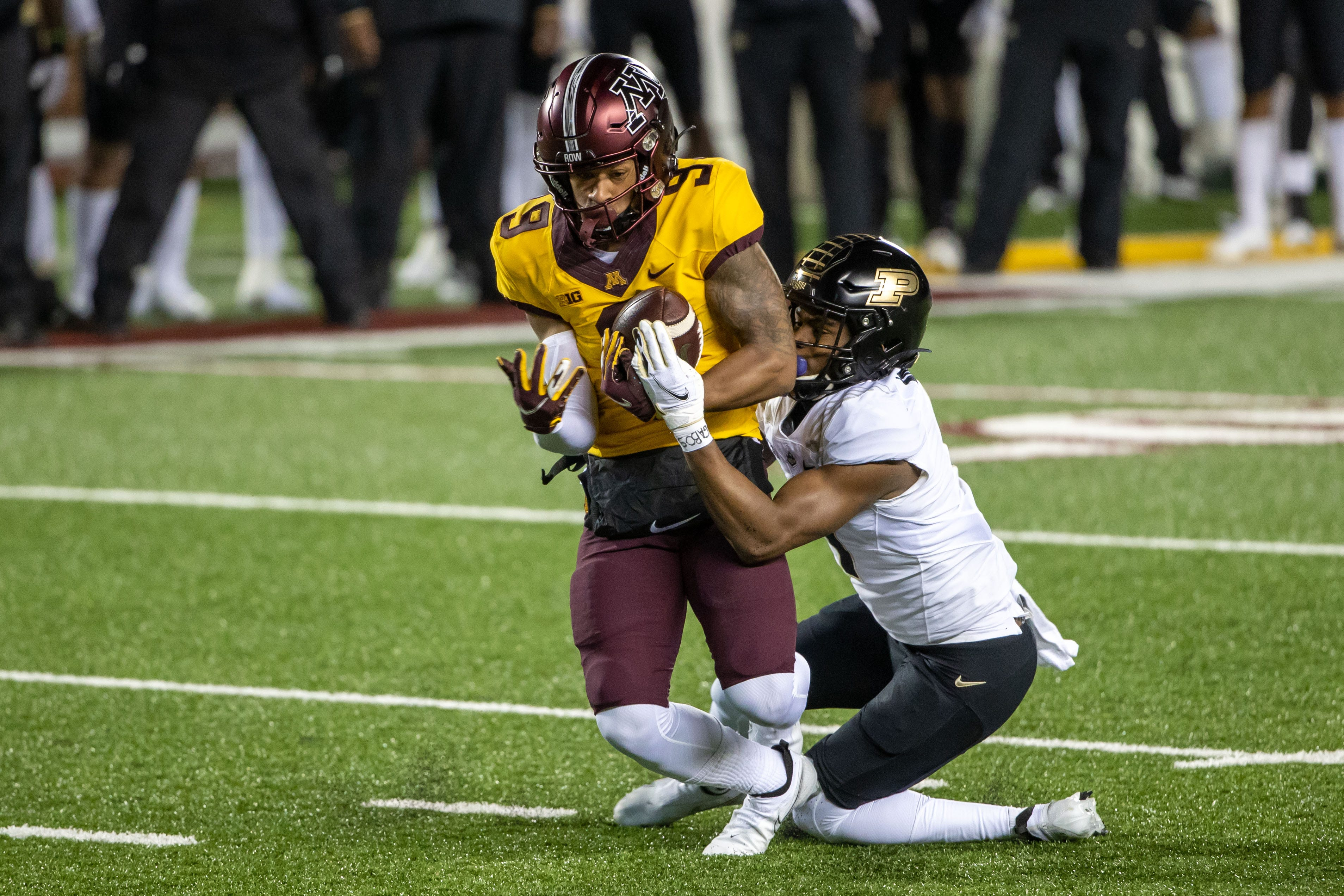 College football COVID-19: Sun Bowl's streak of 86 consecutive games coming to end