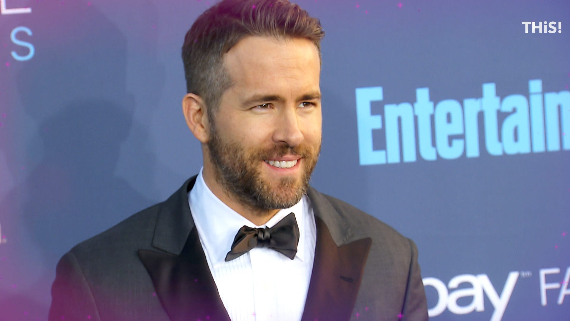 Here's why Ryan Reynolds doesn't want a street named after him in Vancouver, Canada
