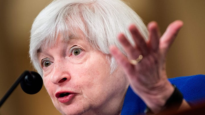President-elect Joe Biden picked former Federal Reserve Chairman Janet Yellen to lead the Treasury.