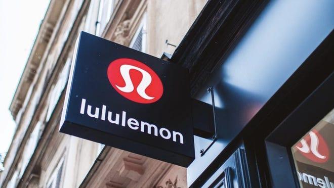 Cyber Monday 2020: Lululemon