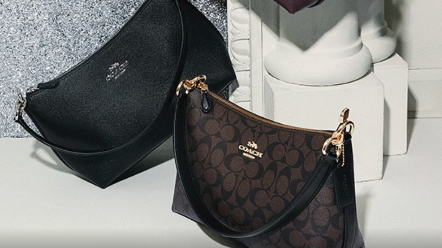 Coach Outlet's Cyber Monday 2020 sale is your excuse to buy a designer bag