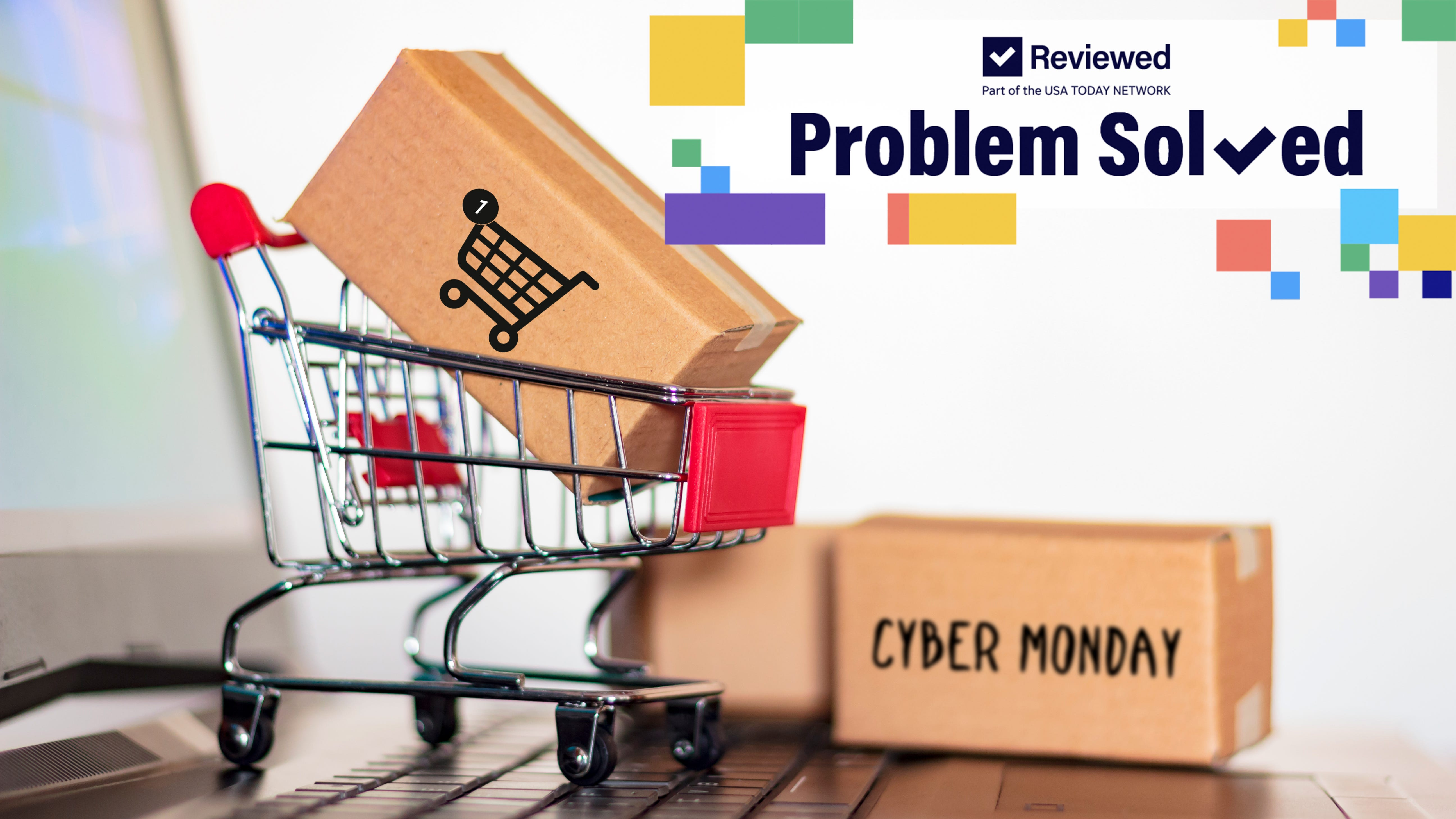 Last minute shopping tips for Cyber Monday