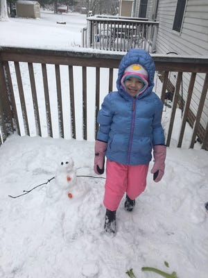 The winter weather comes with a variety of health and safety hazards. Protect your children during the winter months, urges the Livingston County Department of Health.