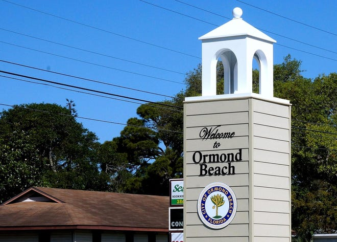 Ormond Beach was home to nearly 44,000 residents, according to a 2019 Census estimate. The seaside city has had at least nine pedestrian deaths in the last two years, and the state is looking to improve pedestrian safety features on State Road A1A near the Atlantic Ocean.
