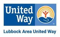 Lubbock United Way Logo
