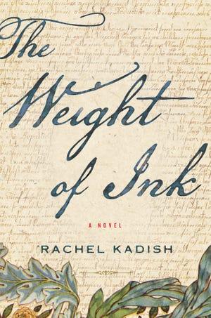 """The Weight of Ink,"" by Rachel Kadish"