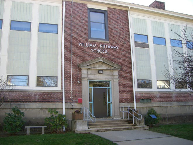 The William Pittaway School in Ashland.    [Daily News File Photo]