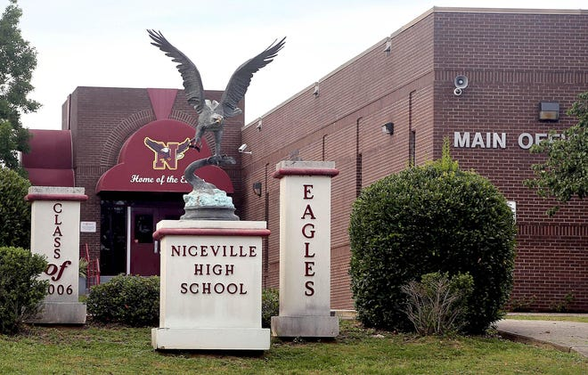 Niceville High School
