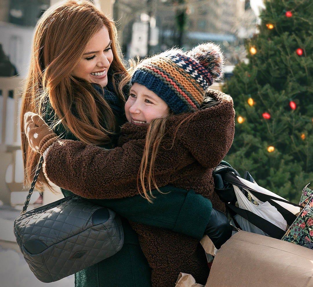 Ho-Ho-Hollywood! Four new Santa-approved Christmas movies