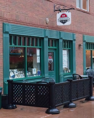 The Cheesemonger announced its last day will be Dec. 30, but, between now and then, there will be sales on many of its products.