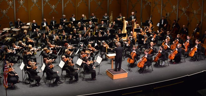 Rockford Symphony Orchestra has canceled the remainder of its concert season because of ongoing restrictions to curb the spread of COVID-19.