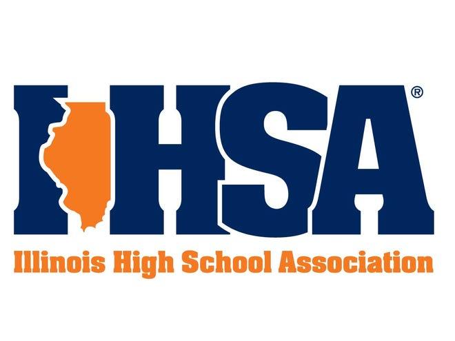 IHSA logo