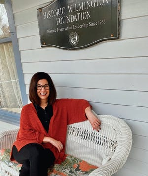 Beth Rutledge, the executive of the Historic Wilmington Foundation, will step down from the role in January 2021.